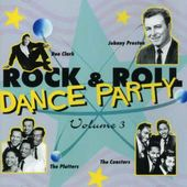 Volume 3-Rock & Roll Dance Party