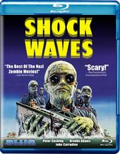 Shock Waves (Blu-ray)