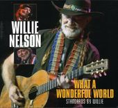 What a Wonderful World: Standards by Willie