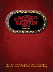The Merv Griffin Show (12-DVD)