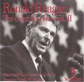The Great Speeches, Volume 2