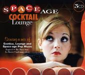 Space Age Cocktail Lounge (3-CD)