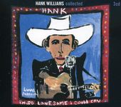 Hank Williams Collected [Import]