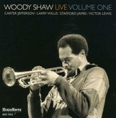 Woody Shaw Live, Volume 1