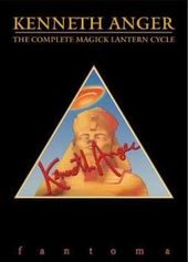 Kenneth Anger - Complete Magick Lantern Cycle