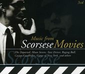 Music From Scorsese Movies [Import]