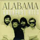 Alabama, Greatest Hits [Import]