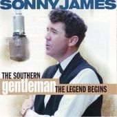 Southern Gentleman - The Legend Begins [Import]