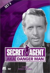 Secret Agent aka Danger Man - Set 4 (2-DVD)