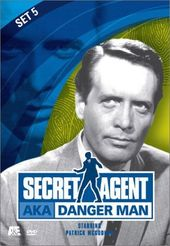 Secret Agent aka Danger Man - Set 5 (2-DVD)