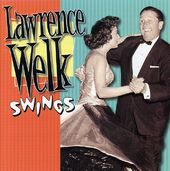 Lawrence Welk Swings
