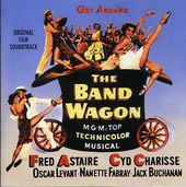 Band Wagon [Import]