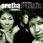 Respect: The Very Best of Aretha Franklin [Import]