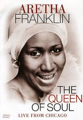 Aretha Franklin - The Queen of Soul: Live in