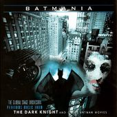 Music from the Dark Knight and Other Batman
