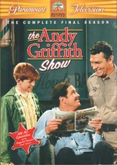 The Andy Griffith Show - Complete Final Season