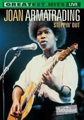 Joan Armatrading - Greatest Hits Live: Steppin'