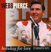 Holiday for Love-22 Greatest Hits