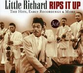 Rips It Up-the Hits Early Recordings & More