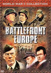 WWII Collection - Battlefront Europe (6-DVD)