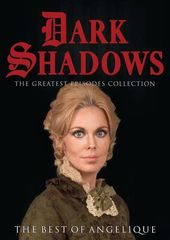 Dark Shadows: The Best of Angelique