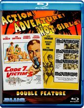 Code 7 Victim 5 / Mozambique (Blu-ray)