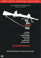 The Big Red One - Reconstruction (Special