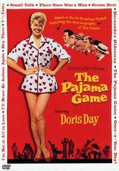 The Pajama Game (Widescreen & Full Screen)