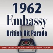 British Hit Parade: 1962 (Embassy) - Every