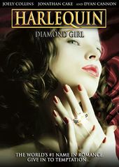 Harlequin Romance Series - Diamond Girl