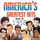 America's Greatest Hits: 1958 (4-CD)