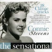 The Sensational Connie Stevens