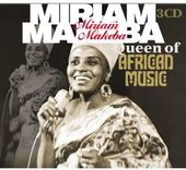 Queen of African Music (3-CD)