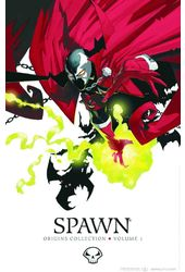 Spawn Origins Collectioin 1