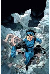Invincible 13: Growing Pains