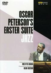 Oscar Peterson - Easter Suite