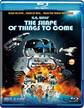 The Shape of Things to Come (Blu-ray)