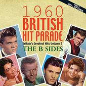 British Hit Parade: 1960 - B-Sides, Part 2 (4-CD)