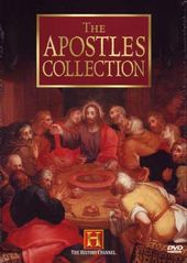 The Apostles Collection (2-DVD Box Set)