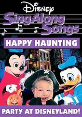 Disney's Sing Along Songs - Happy Haunting: Party