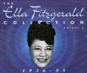 The Ella Fitzgerald Collection, Volume 2: 1936-55