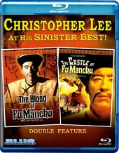 The Blood of Fun Manchu / The Castle of Fu Manchu