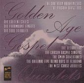 Golden Age Gospel Quartets, Volume 1