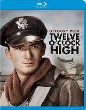 Twelve O'Clock High (Blu-ray)