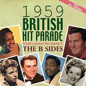 British Hit Parade: 1959 - B-Sides, Part 2 (4-CD)