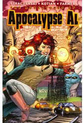 The Adventures of Apocalypse Al 1