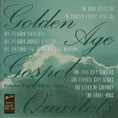 Golden Age Gospel Quartets, Volume 2