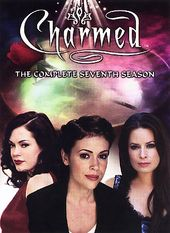 Charmed - Complete 7th Season (6-DVD)
