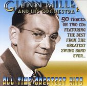 Glenn Miller's All Time Greatest Hits (2-CD)