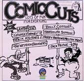 Comic Cuts (2-CD)